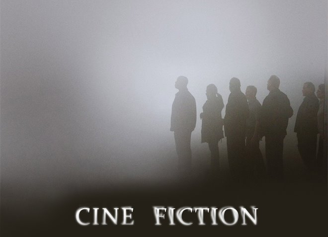 Cine-Fiction