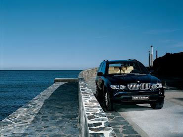 #2 BMW Wallpaper