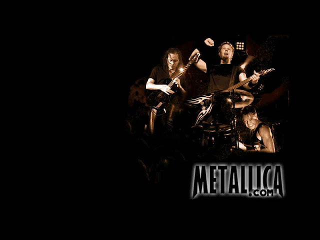 metallica wallpaper. Metallica Wallpapers For