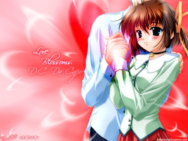 love wallpapers for desktop background. Anime Love Wallpapers For