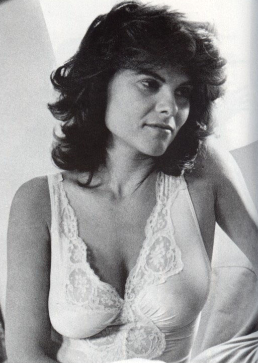 Adrienne Barbeau - Gallery Colection