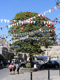 just love village bunting