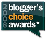 Reciclaje Cartagena Nominado a Blogger's Choice Awards 2008