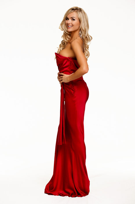 , Miss Universe 2010 Official Evening Gown Portraits