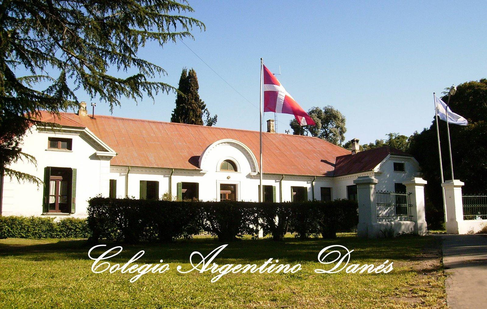 Colegio Argentino Danés