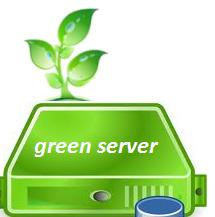 Green Server