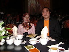 Ibu & Abah To Be