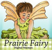 Prairie Fairy