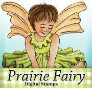 Prairie Fairy