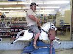 Jake's Horse Ride