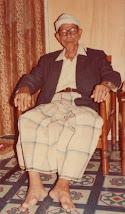Haji Yeop Majlis bin Pandak Mohid