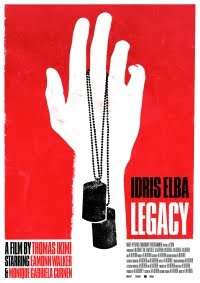 Legacy le film