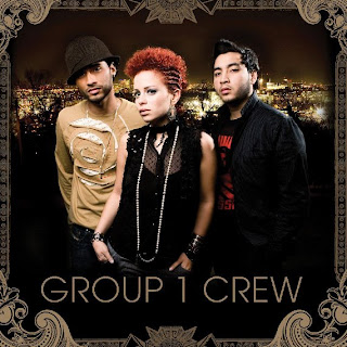 Music : Group1Crew - No Plan B (2009) 