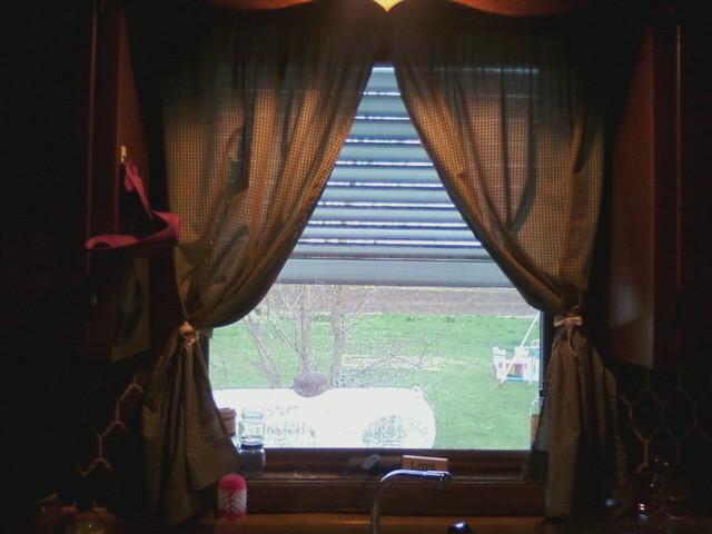 Ladybug Curtains Drapes Children'S Window Treatments
