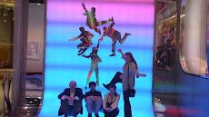 """LOVE"" Cirque du Soleil"