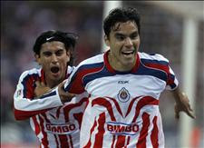 Las Chivas son campeones
