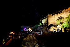 Hamlet en el castillo de Alconchel
