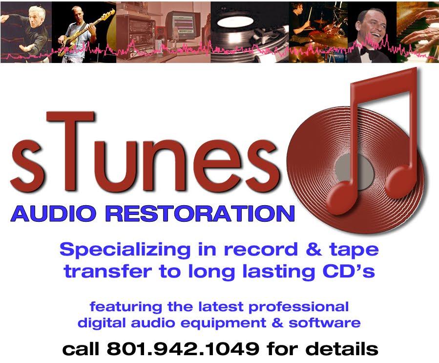 s-tunes