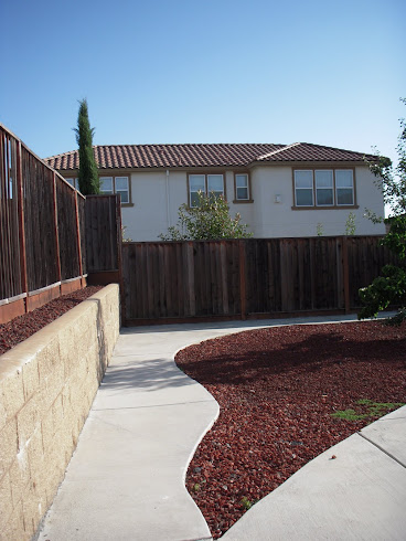 Landscaping Privacy Before