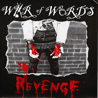 War Of Words - Revenge