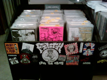 "Some of my 7"" recs"