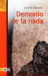 """""""DEMONIO DE LA NADA"""""""