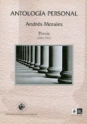 """""""ANTOLOGÍA PERSONAL (1982 - 2001)"""""""
