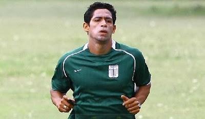 Nueva Camiseta de Alianza Lima nike 2011 [Uniforme Amistoso] Al
