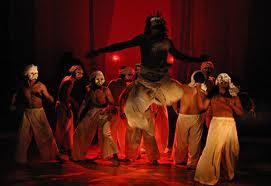 Kebudayaan Di Indonesia Art Energic Contoh Macam Macam Tari Nusantara