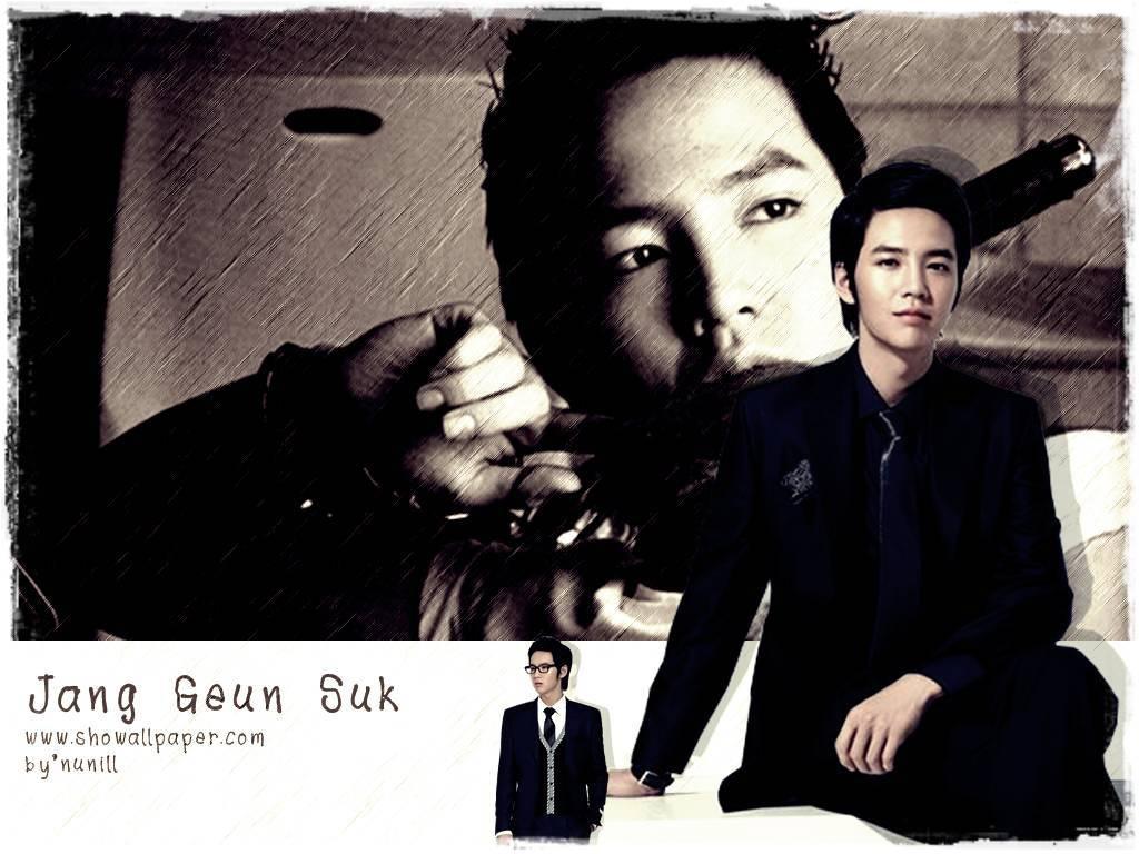 Jang Geun Suk Wallpaper | kdrama and kpop