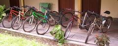 Sepeda yg telah diperbantukan