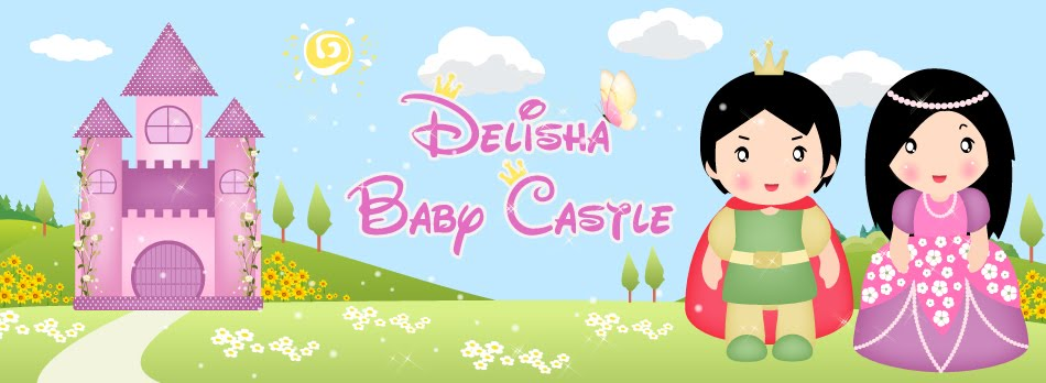 DelisHA baBy CaSTle