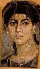 Portrait du Fayoun