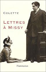 Lettres à Missy