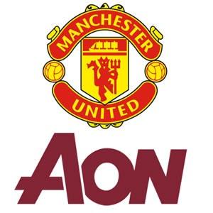 366football manchester united announce aon shirt sponsor deal for Manchester united shirt sponsor