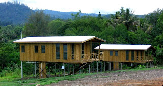 Kit Homes In Papua New Guinea