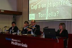 Cap a on et Porten Torroella??