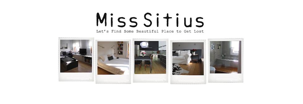 miss sitius