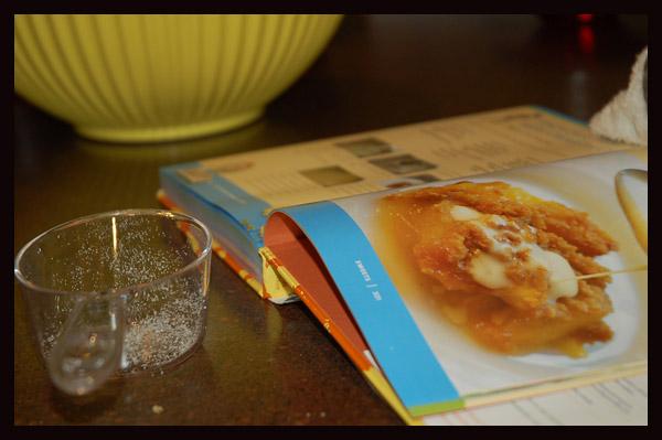 peach crisp with maple cream sauce printable recipe maple cream