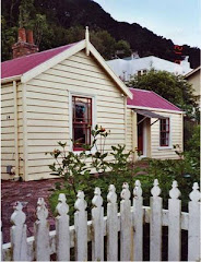 Randell Cottage