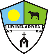 Escudo de Uribelarrea