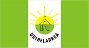 Bandera de Uribelarrea