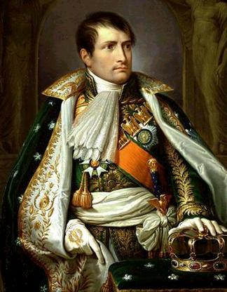 Dienekes' Anthropology Blog: mtDNA of Napoleon Bonaparte