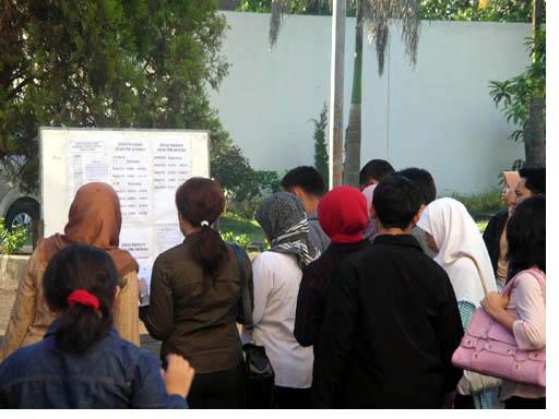 Formasi Cpns Kabupaten Wonosobo 2010 2011 | Search Results | Lowongan