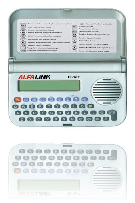 alfalink EI 16 T