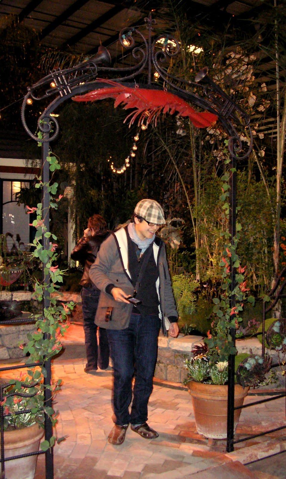 An Alameda Garden: San Francisco Flower & Garden Show 2010