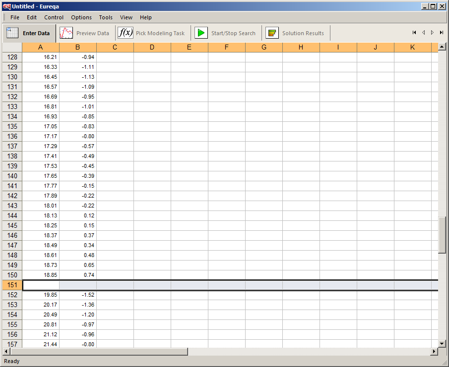 Across devices instead of free spreadsheet