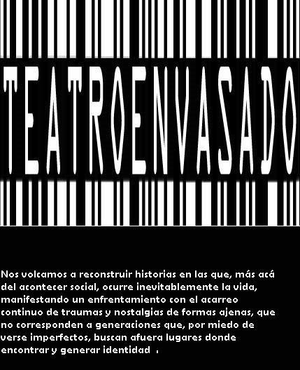 TEATROENVASADO