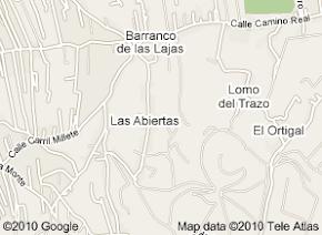 Instituto De Educacion Secundaria Barranco Las Lajas C/ Abiertas, S/N, 38355 Tacoronte (Tenerife)