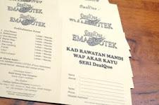 Member Card D,Mawarspa
